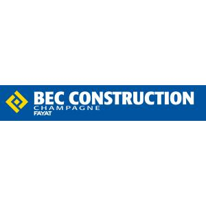 BEC CONSTRUCTION CHAMPAGNE