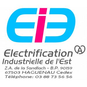 Electrification Industrielle de l'Est